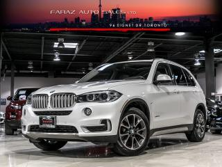 Used 2015 BMW X5 3.5i|HEADSUP|NAVI|360CAM|LOADED for sale in North York, ON
