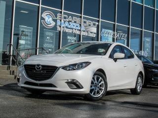 Used 2015 Mazda MAZDA3 GS/ NAVIGATION/ BALANCE 7 YEARS MAZDA WARRANTY/ FINANCE @0%... for sale in Scarborough, ON