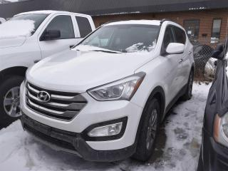 Used 2015 Hyundai Santa Fe Sport 2.4 ONE OWNER, ONLY 22,000 KMS for sale in Concord, ON