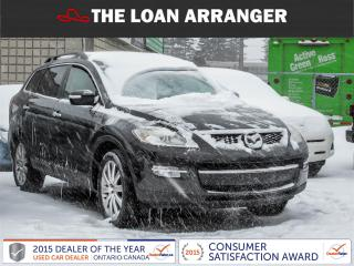 Used 2008 Mazda CX-9 for sale in Barrie, ON