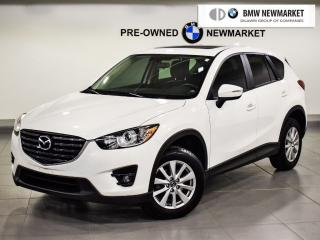 Used 2016 Mazda CX-5 GS AWD at (2) for sale in Newmarket, ON