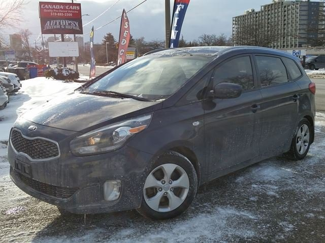 Quality Pre-Owned Cars & Trucks for Sale in Kitchener-Waterloo ...
