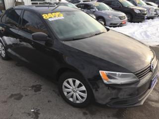 Used 2013 Volkswagen Jetta comfortline for sale in St Catharines, ON