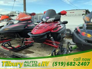 Used 2006 Yamaha Vector GT 90g **REDUCED** 973 cc, 4-Stroke engine. for sale in Tilbury, ON