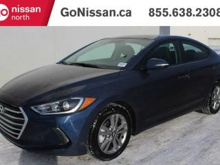 Used 2018 Hyundai Elantra GL 4dr Sedan for sale in Edmonton, AB