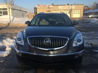 Used 2008 Buick Enclave for sale in Scarborough, ON