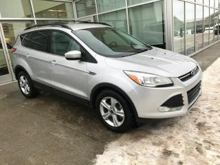 Used 2014 Ford Escape NAVIGATION/HEATED SEATS/BACK UP CAMERA for sale in Edmonton, AB