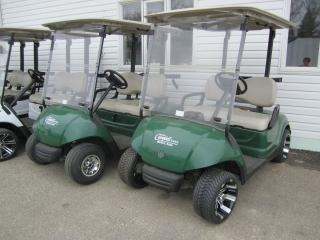 Used 2013 Yamaha Other Golf Cart for sale in Melfort, SK