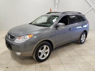 Used 2012 Hyundai Veracruz Gls +cuir + Awd for sale in Mercier, QC
