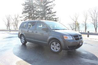 Used 2010 Dodge Grand Caravan SXT for sale in Oshawa, ON
