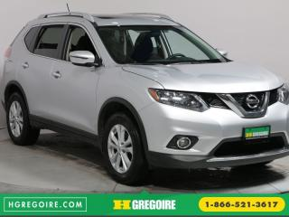 Used 2016 Nissan Rogue Sv Awd A/c for sale in Saint-leonard, QC