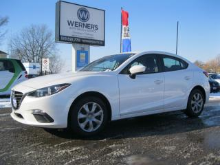 Used 2015 Mazda MAZDA3 GS for sale in Cambridge, ON