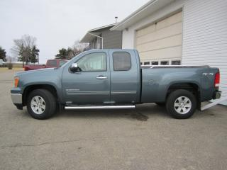 Used 2011 GMC Sierra 1500 SL NEVADA EDITION for sale in Melfort, SK