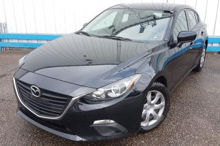 Used 2015 Mazda MAZDA3 GX Hatchback *SKYACTIV* for sale in Kitchener, ON