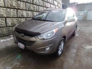Used 2012 Hyundai Tucson GLS for sale in Fredericton, NB