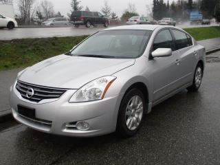 Used 2010 Nissan Altima 2.5 S for sale in Surrey, BC
