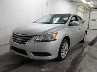 Used 2015 Nissan Sentra Yes the Mileage is correct....only 2,200kms!!!! for sale in Dartmouth, NS
