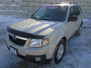 Used 2009 Mazda Tribute GS V6 for sale in Fredericton, NB