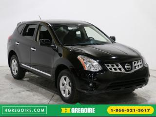 Used 2013 Nissan Rogue S A/C TOIT MAGS for sale in Saint-leonard, QC