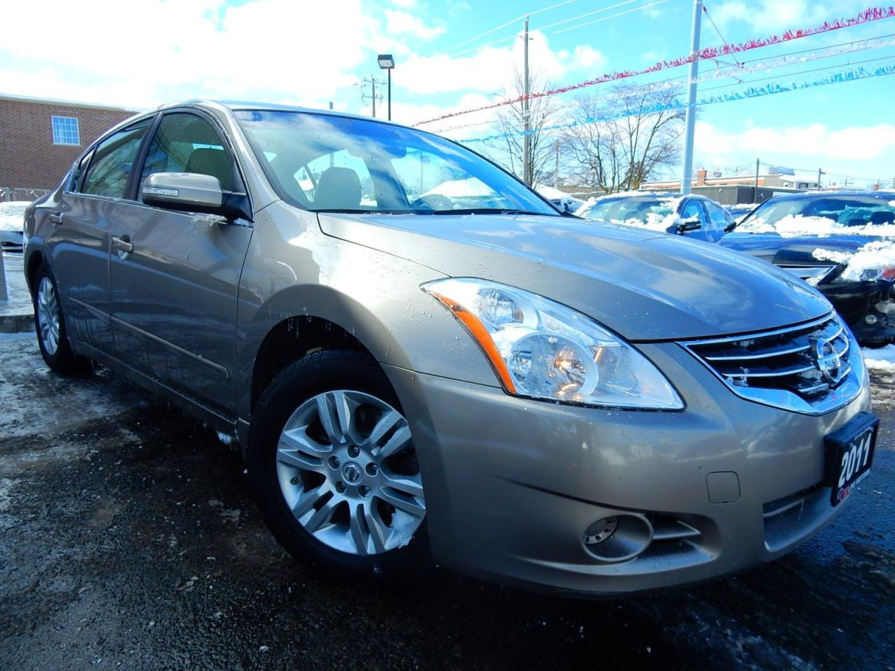 Used 2011 Nissan Altima ***SALE PENDING*** for Sale in Kitchener ...