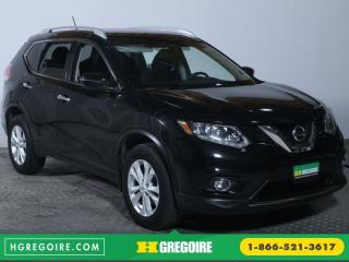 Used 2016 Nissan Rogue SV AWD A/C TOIT PANO for sale in Saint-leonard, QC