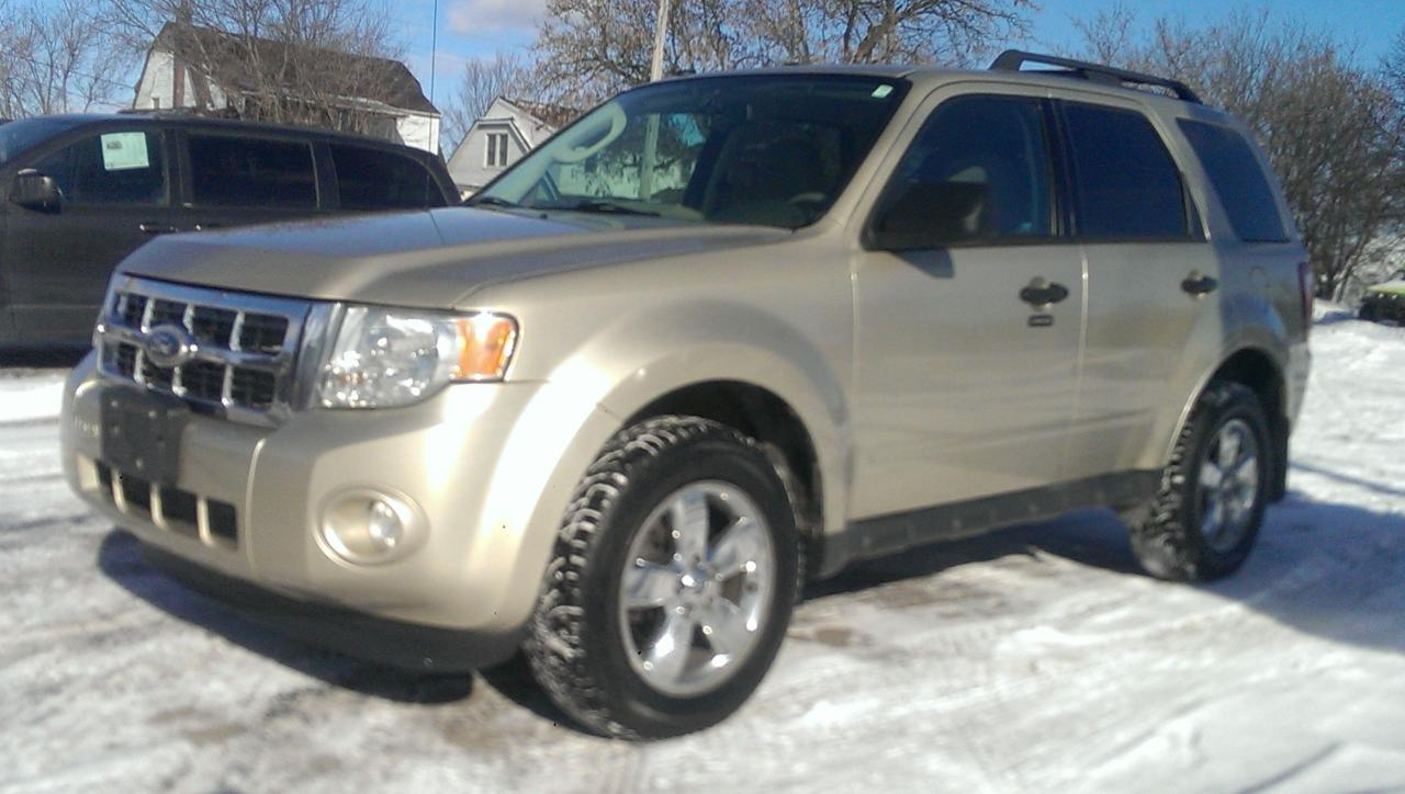 Ford ford 2010 : 2010 Ford Escape | Speedwrench Auto
