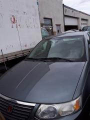 Used 2006 Saturn Ion Black for sale in North York, ON