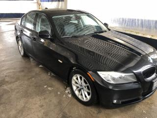 Used 2010 BMW 323i Standard for sale in Scarborough, ON