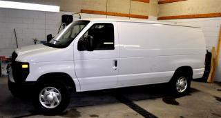 Used 2012 Ford Econoline E-350 Super Duty for sale in Aurora, ON