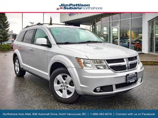 Used 2010 Dodge Journey SXT Local with Clean ICBC! for sale in Surrey, BC