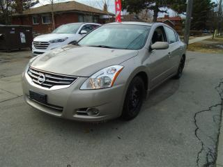 Used 2012 Nissan Altima 2 SET TIRES for sale in Scarborough, ON