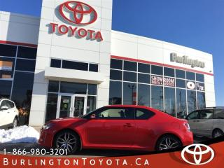 Used 2015 Scion tC EXTENDED WARRANTY for sale in Burlington, ON