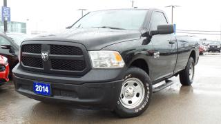 Used 2014 Dodge Ram 1500 1500 TRADESMAN for sale in Midland, ON