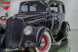 Used 1933 Willys 77 Street Rod for sale in Oakville, ON