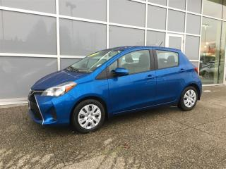 Used 2017 Toyota Yaris LE - NO ACCIDENT/LOCAL BC CAR for sale in Surrey, BC