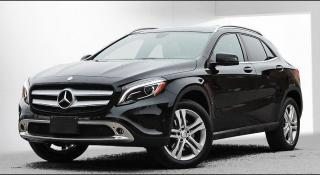 Used 2015 Mercedes-Benz GLA-Class GLA250 4MATIC, Navigation, Pan for sale in Winnipeg, MB