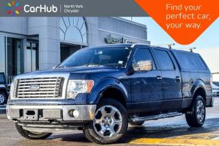 Used 2011 Ford F-150 XLT 4x4|SuperCrew w/6.5ft.Box|LEER.Cap|Bedliner|HitchReceiver for sale in Thornhill, ON