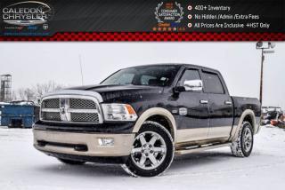 Used 2011 Dodge Ram 1500 Laramie Longhorn|4x4|Navi|Sunroof|Backup Cam|Bluetooth|R-Start|20