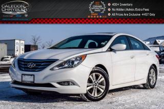 Used 2013 Hyundai Sonata GL|Sunroof|Bluetooth|Keyless Entry|Pwr Windows|16
