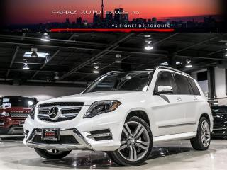 Used 2013 Mercedes-Benz GLK350 NAVI|BLINDSPOT|REAR CAM|PANO|LOADED for sale in North York, ON