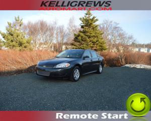 Used 2013 Chevrolet Impala LS for sale in Conception Bay South, NL