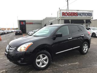 Used 2013 Nissan Rogue SV - SUNROOF - BLUETOOTH for sale in Oakville, ON