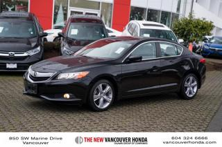 Used 2014 Acura ILX Dynamic 6sp for sale in Vancouver, BC
