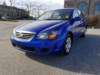 Used 2009 Kia Spectra5 - for sale in Quesnel, BC