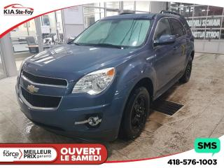 Used 2011 Chevrolet Equinox 1LT AWD for sale in Quebec, QC