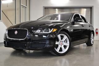 Used 2018 Jaguar XE 25t Premium *BALANCE DE GARANTIE 6ANS/160000KM* for sale in Laval, QC