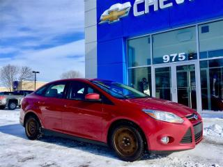 Used 2012 Ford Focus SE for sale in Gatineau, QC