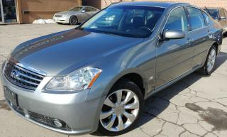 Used 2006 Infiniti M35 M35X for sale in Hamilton, ON