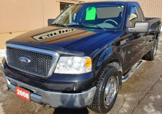 Used 2008 Ford F-150 XL for sale in Hamilton, ON