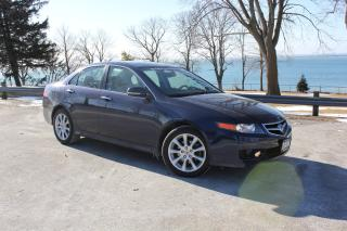 Used 2006 Acura TSX for sale in Oshawa, ON